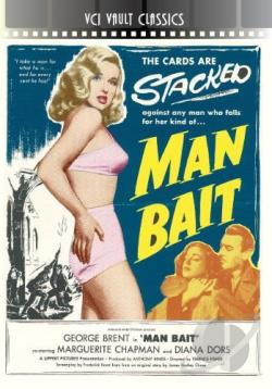 Man Bait DVD Cover Art