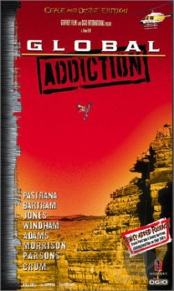 Global Addiction DVD Cover Art