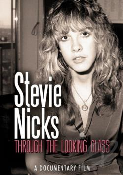 Stevie Nicks: Through the Looking Glass DVD Cover Art