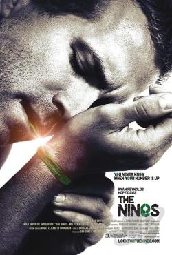 Nines DVD Cover Art