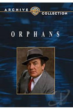 Orphans DVD Cover Art
