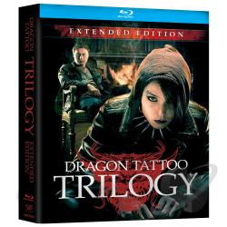 Girl Trilogy BRAY Cover Art