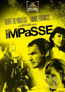 Impasse DVD Cover Art