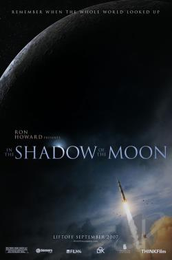 In the Shadow of the Moon DVD Cover Art