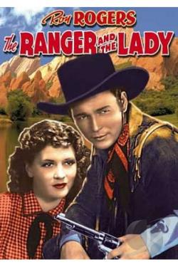 Ranger and the Lady DVD Cover Art