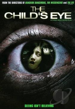 Child's Eye DVD Cover Art