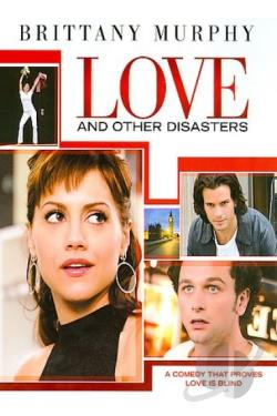 Love And Other Disasters DVD Cover Art
