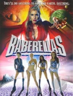 Baberellas DVD Cover Art