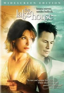 Lake House DVD Cover Art