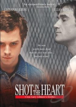 Shot in the Heart DVD Cover Art