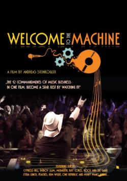 Welcome to the Machine (DVD)