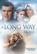 Long Way Home DVD Cover Art