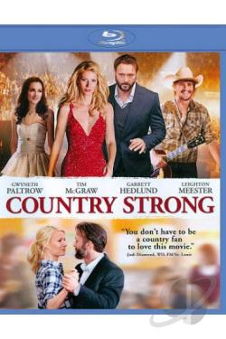 Country Strong BRAY Cover Art