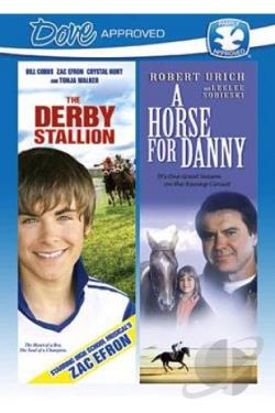 Horse For Danny/The Derby Stallion DVD Cover Art