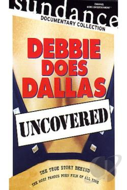 Debbie Does Dallas 2: The Story Continues DVD Cover Art