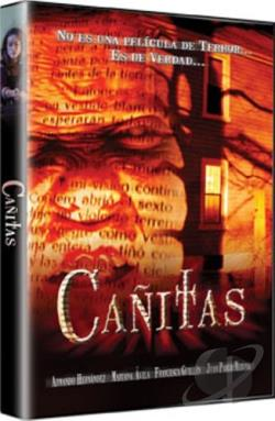 Canitas DVD Cover Art