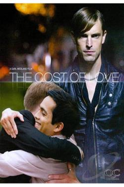 Cost of Love DVD Cover Art