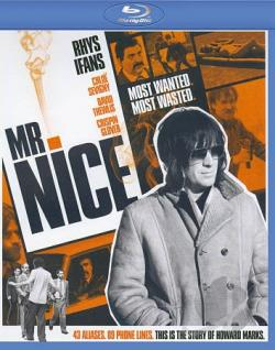 Mr. Nice BRAY Cover Art