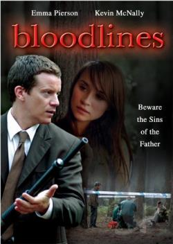 Bloodlines DVD Cover Art