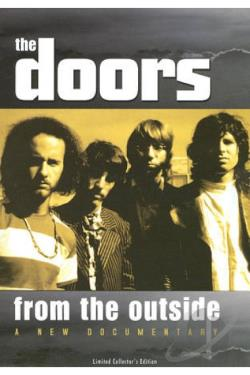 Doors: From the Outside DVD Cover Art