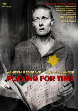 Playing for Time DVD Cover Art