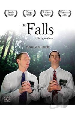 Falls DVD Cover Art