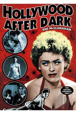 Hollywood After Dark DVD Cover Art