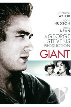 Giant DVD Cover Art
