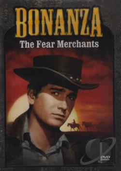 Bonanza: The Fear Merchants movie