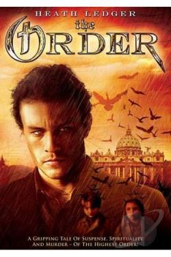 Order DVD Cover Art
