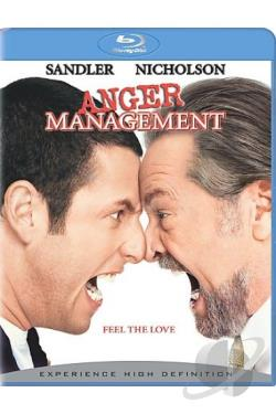 Anger Management BRAY Cover Art
