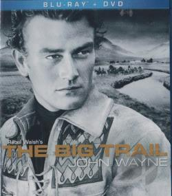 Big Trail BRAY Cover Art