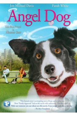 Angel Dog DVD Cover Art