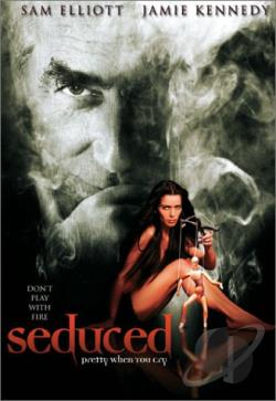 Seduced: Pretty When You Cry DVD Cover Art