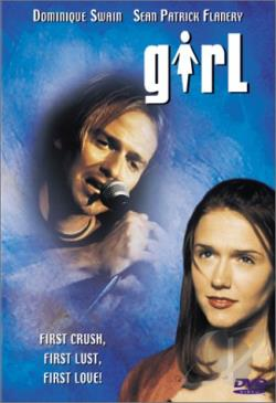 Girl DVD Cover Art