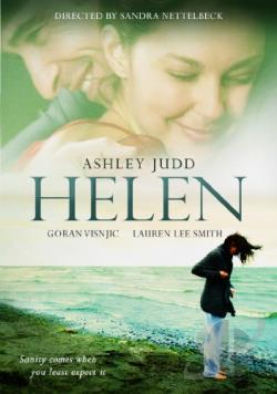 Helen DVD Cover Art