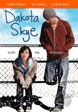 Dakota Skye DVD Cover Art