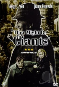 They Might Be Giants DVD Cover Art