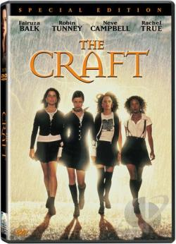 Craft DVD Cover Art