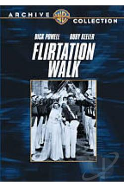Flirtation Walk DVD Cover Art