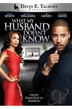 What My Husband Doesn't Know DVD Cover Art