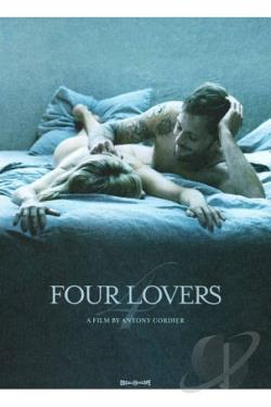 Four Lovers DVD Cover Art