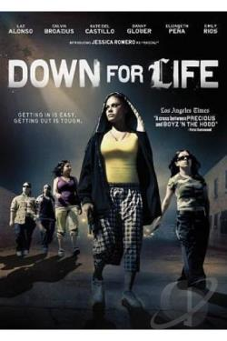Down for Life DVD Cover Art
