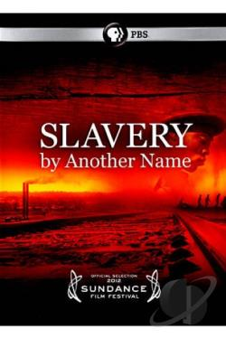 Slavery by Another Name DVD Cover Art