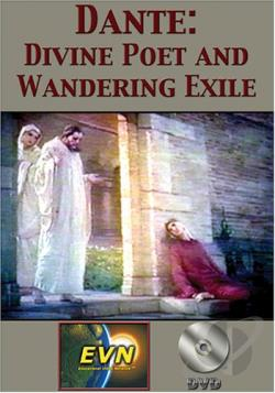Dante: Divine Poet and Wandering Exile DVD Cover Art
