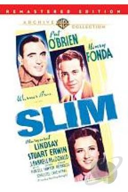 Slim DVD Cover Art