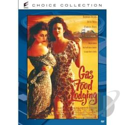 Gas Food Lodging DVD Cover Art
