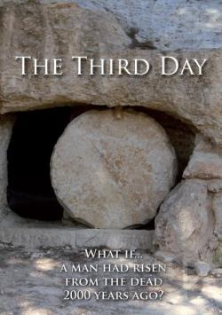 Third Day DVD Cover Art