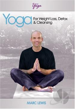Yoga For Health And Wellness DVD Cover Art