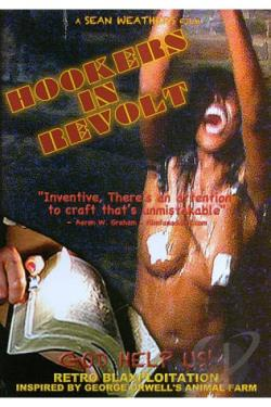 Hookers in Revolt DVD Cover Art
